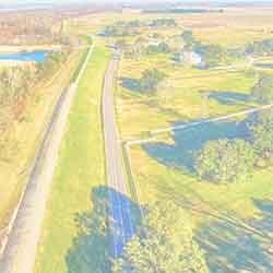 Rural Louisiana